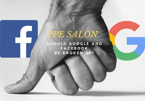 Should Google and Facebook Be Broken Up?