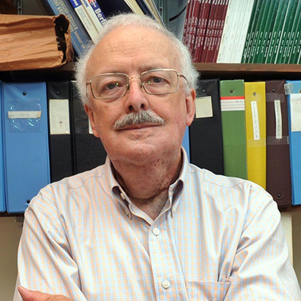 Timothy McKeown