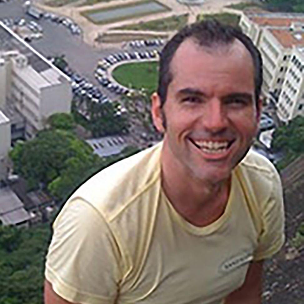 Sergio Parreiras