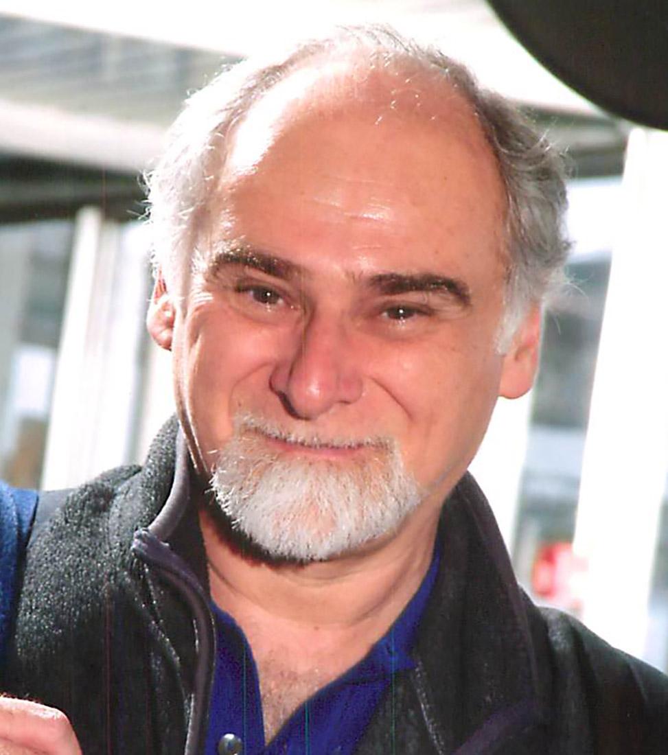 Steven Rosefielde