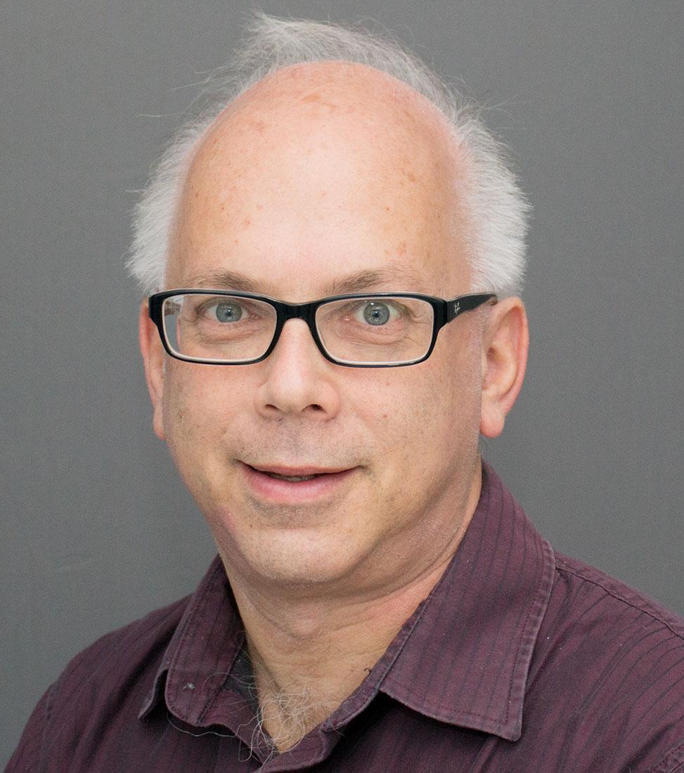 Jeff Spinner-Halev