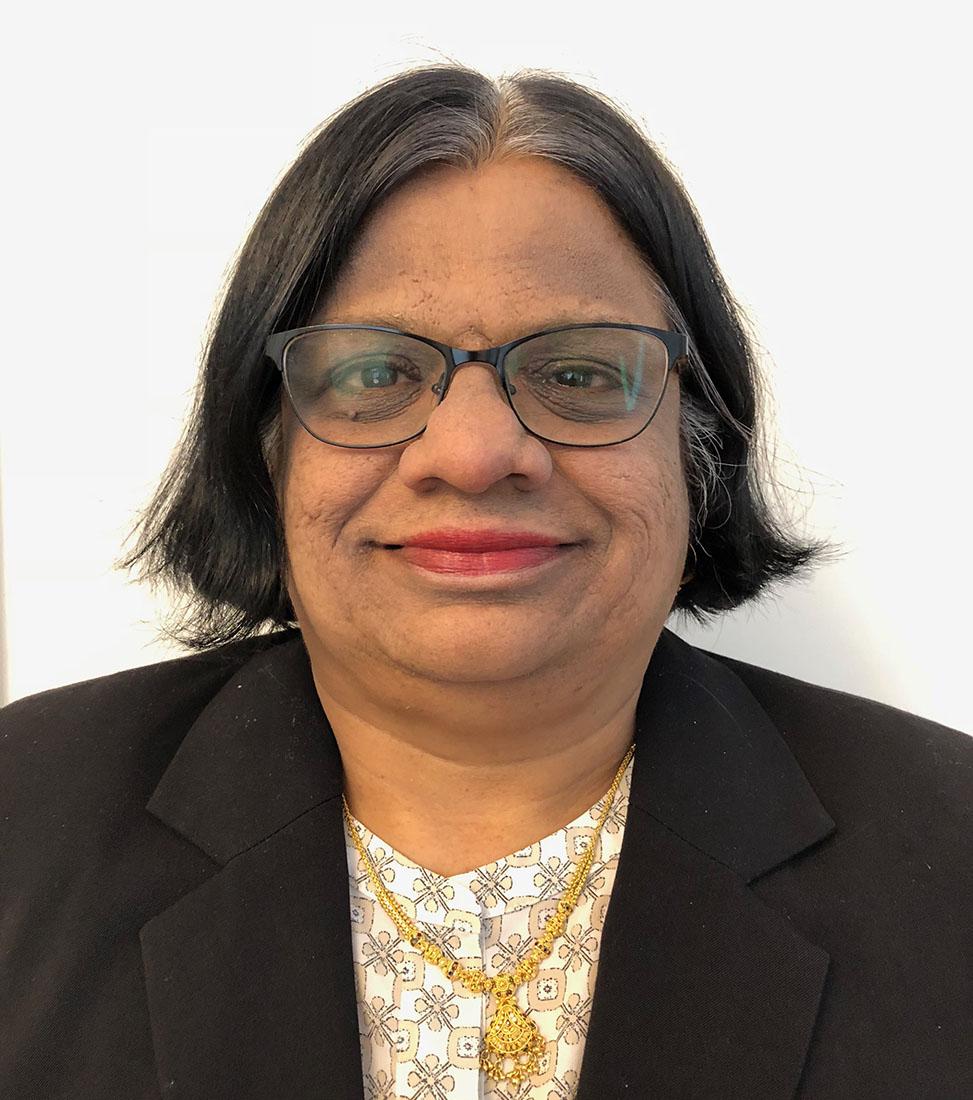 Geetha Vaidyanathan
