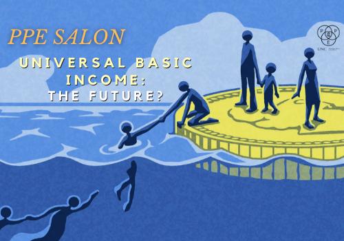 Universal Basic Income: The Future?
