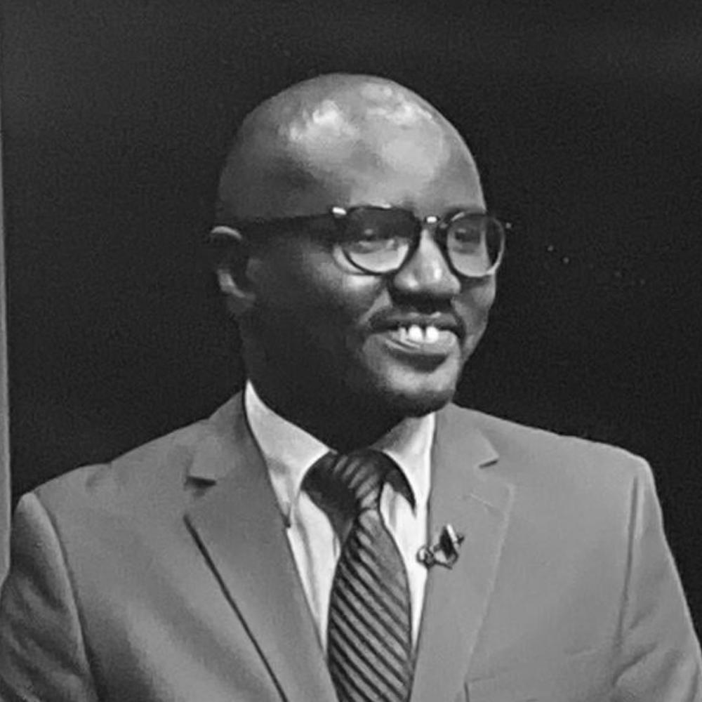 Samuel Garang Akau